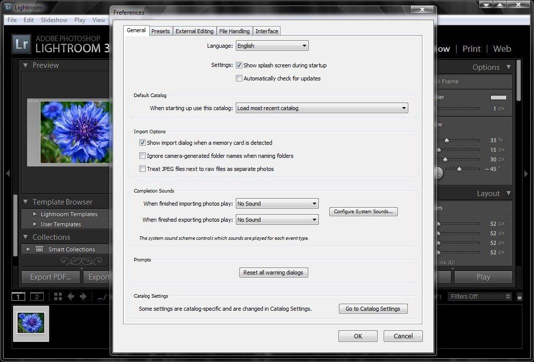 pantallazo Adobe Photoshop Lightroom CC_2