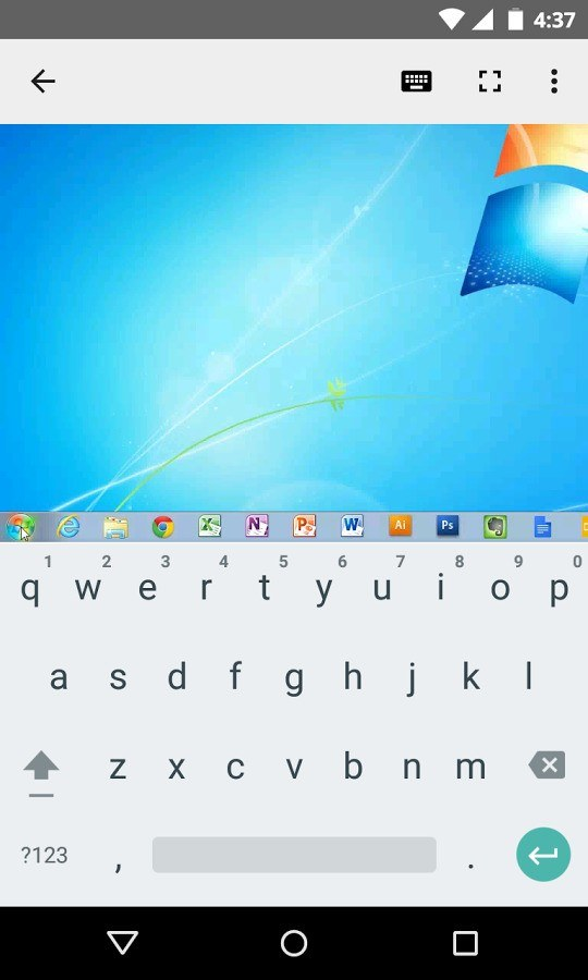 pantallazo Chrome Remote Desktop_8
