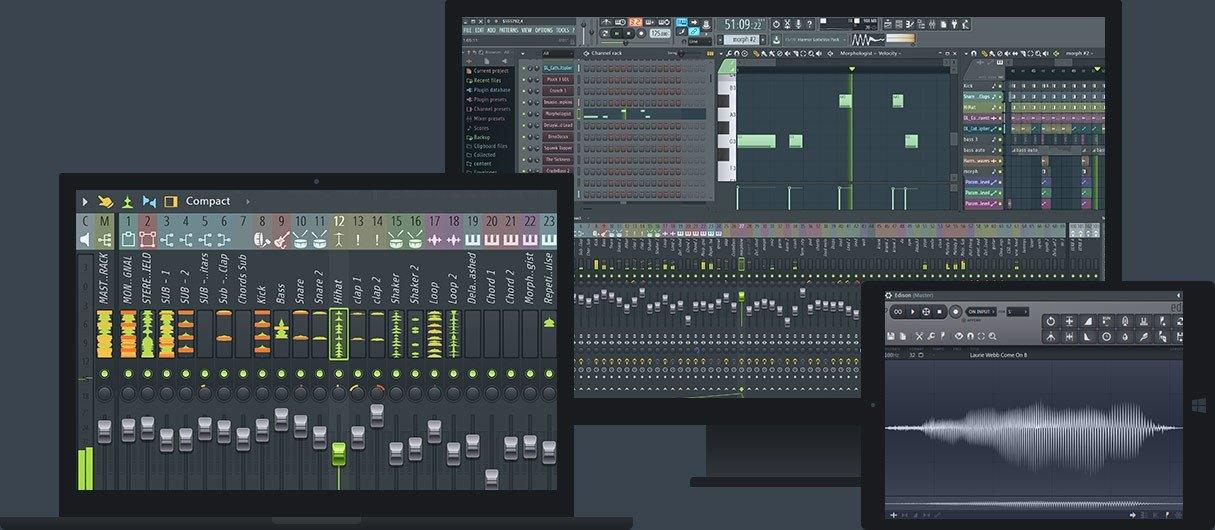 pantallazo FL Studio_0