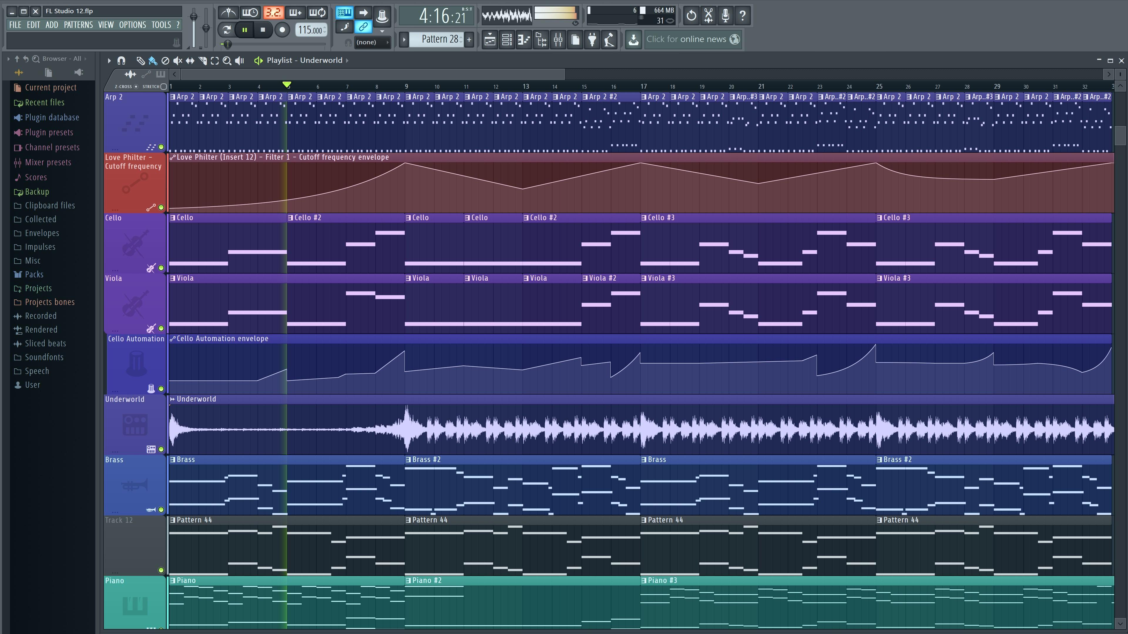 pantallazo FL Studio_3