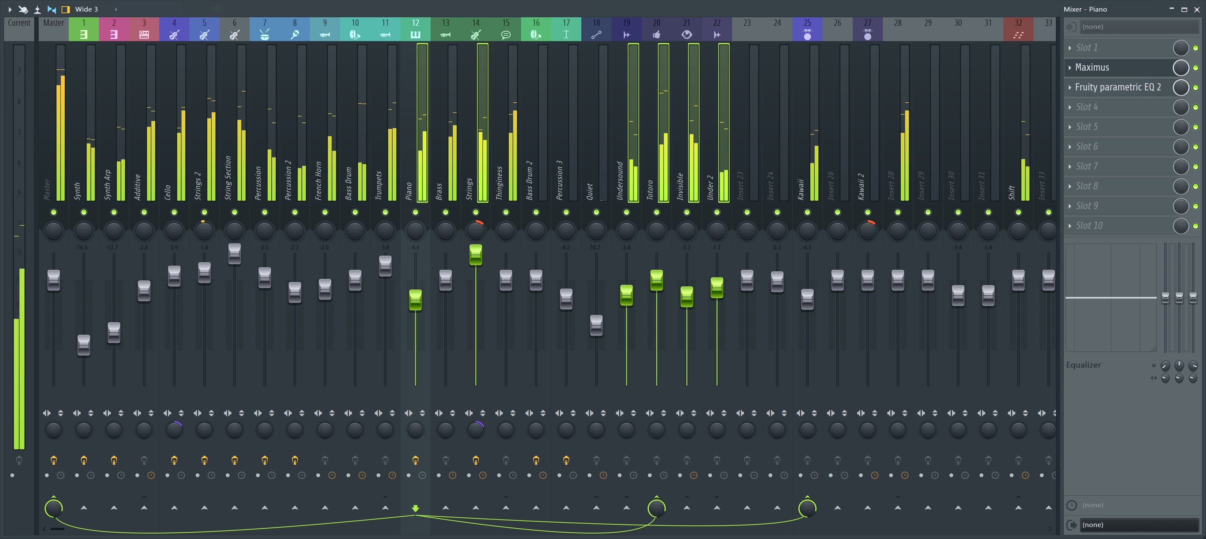 pantallazo FL Studio_4