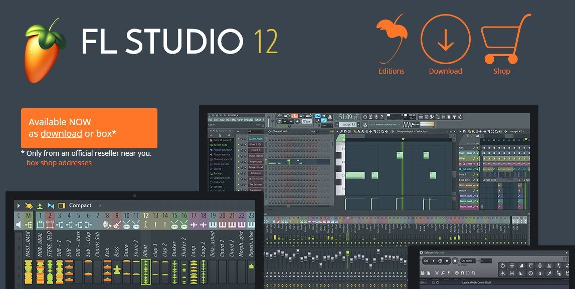 pantallazo FL Studio_6