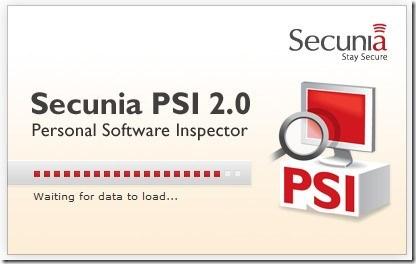 pantallazo Flexera PSI_0