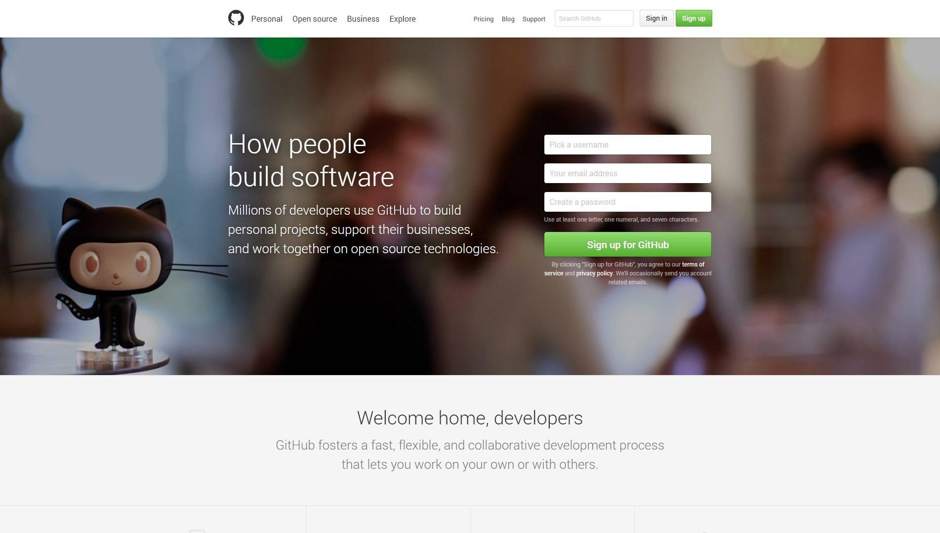 pantallazo GitHub_0