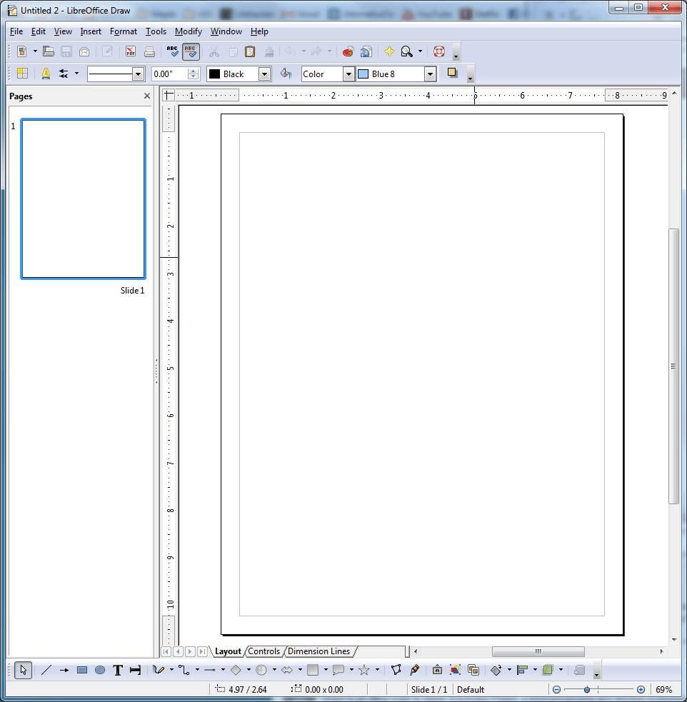 pantallazo LibreOffice_5