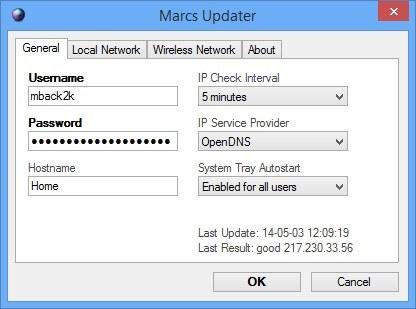 pantallazo Marcs Updater_0