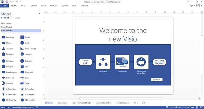 pantallazo Microsoft Office Visio_0