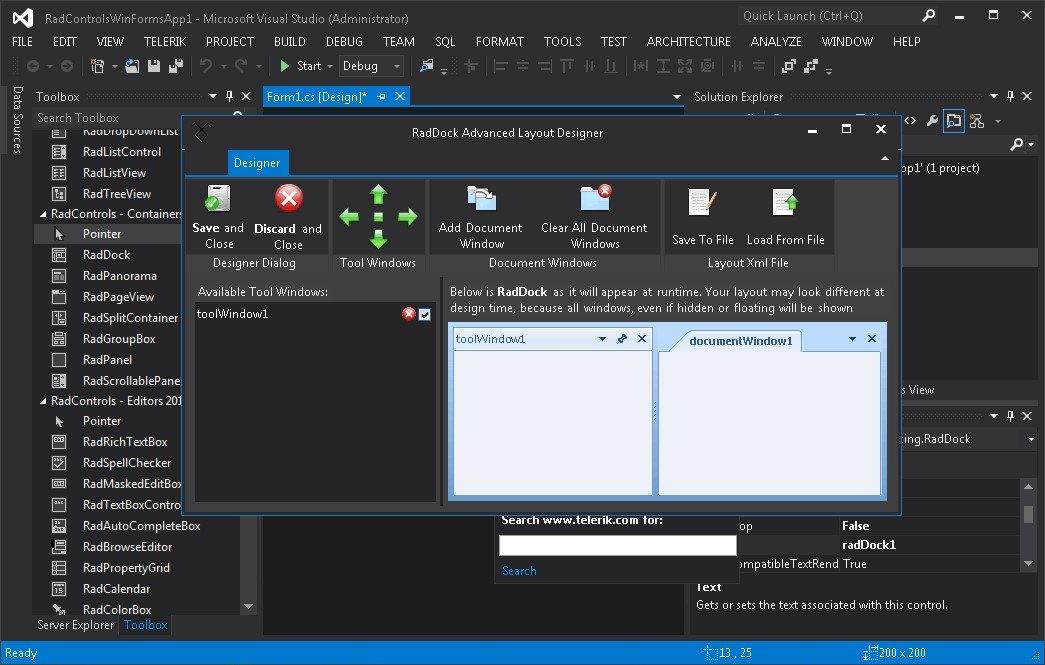 pantallazo Microsoft Visual Studio_0