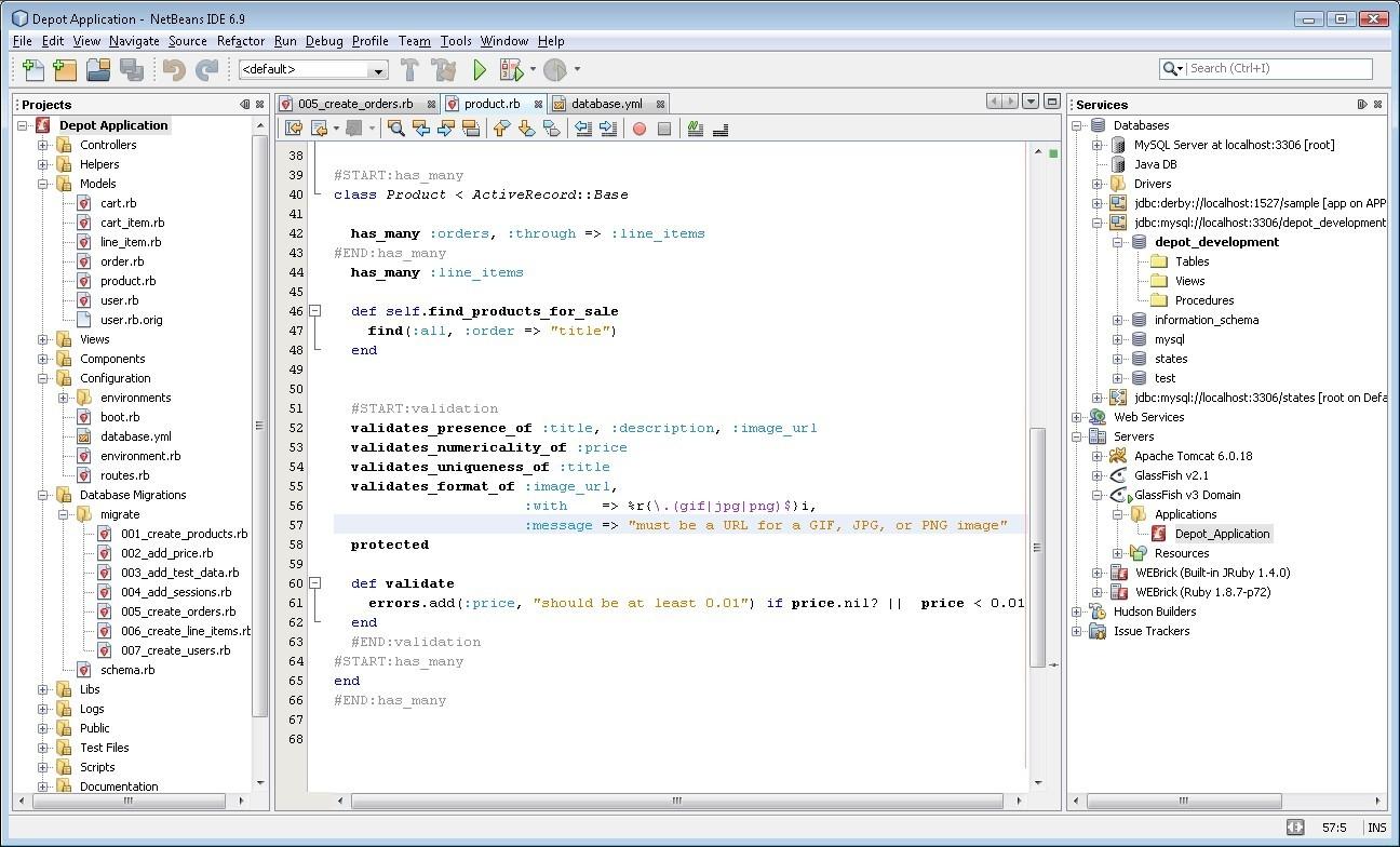 pantallazo NetBeans_2