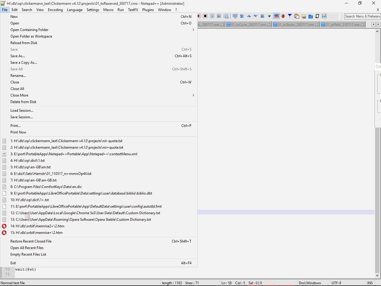 pantallazo Notepad++_12