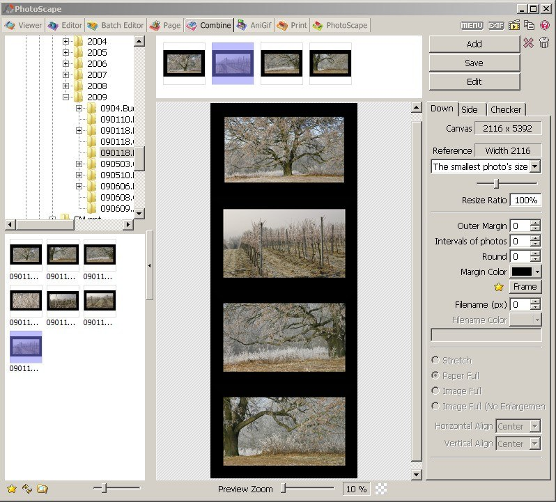 pantallazo Photoscape_4
