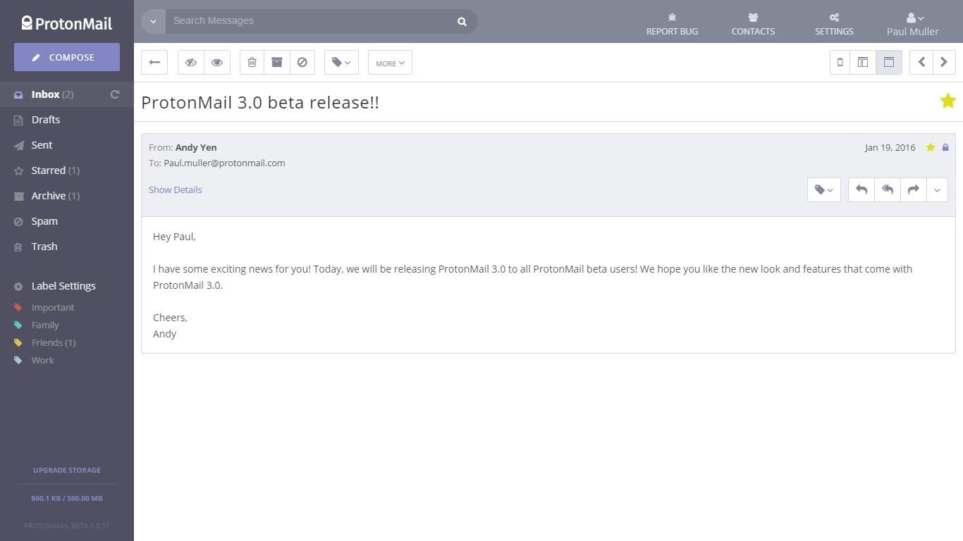 pantallazo ProtonMail_5