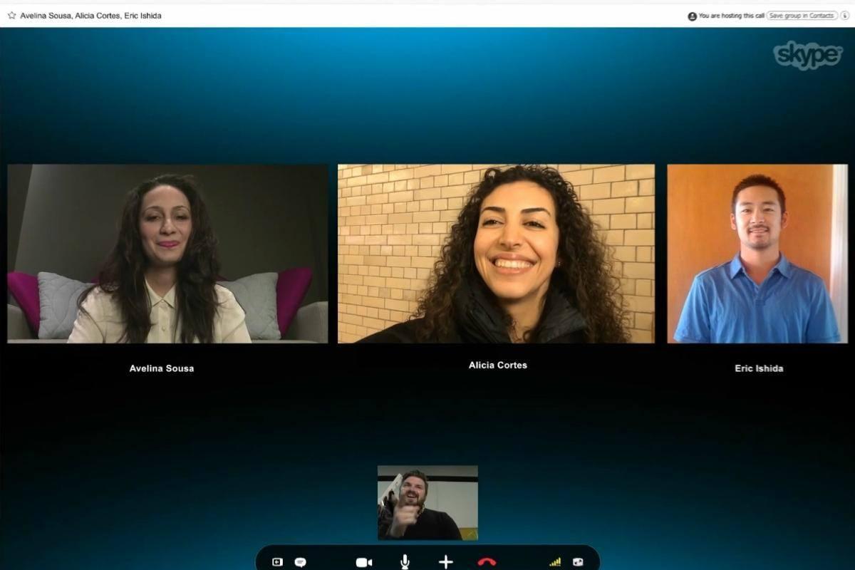 pantallazo Skype_1