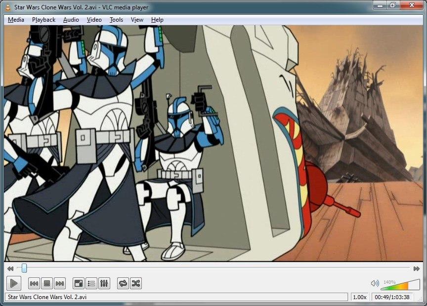 pantallazo VLC Media Player_1