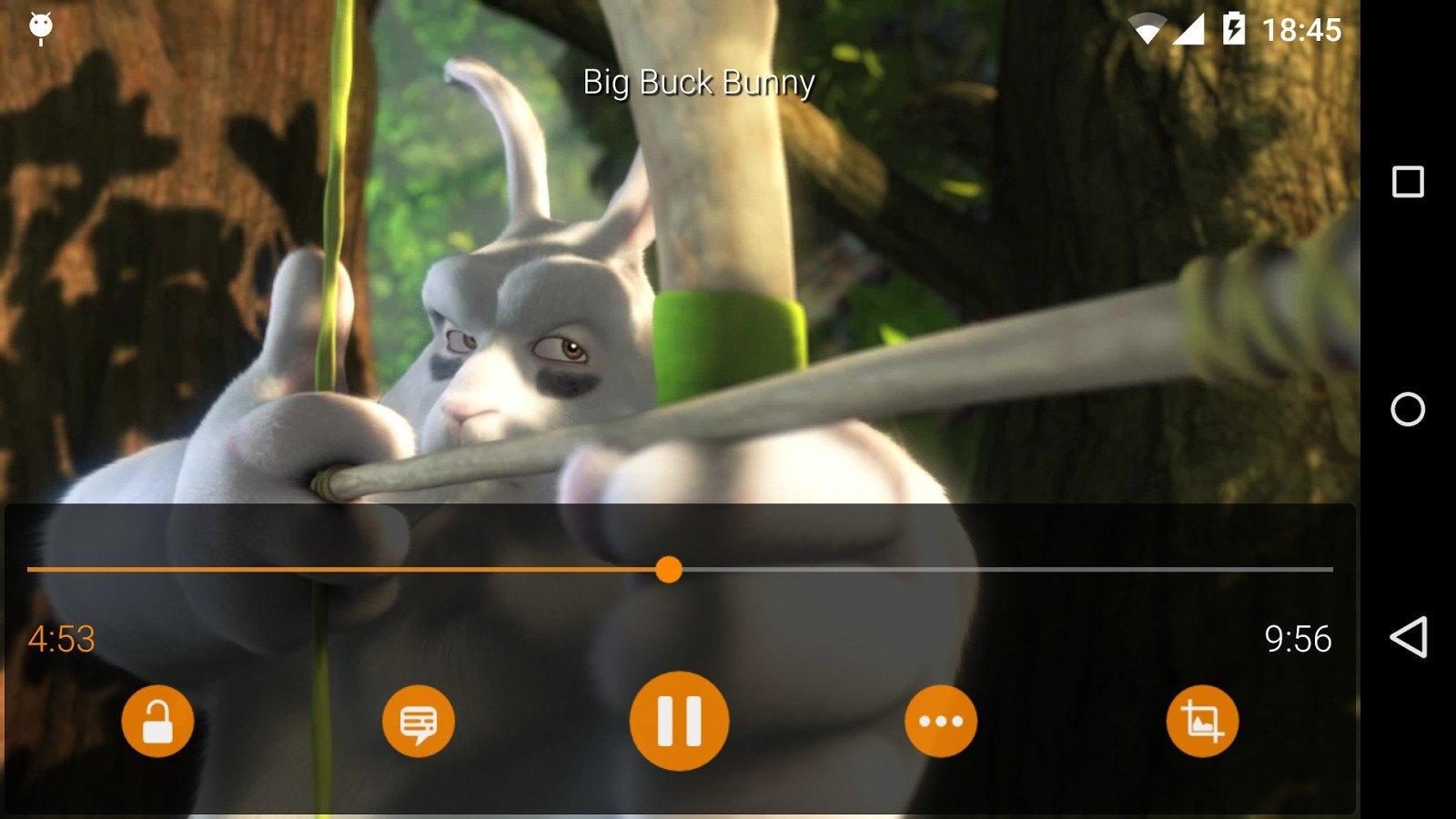 pantallazo VLC Media Player_10