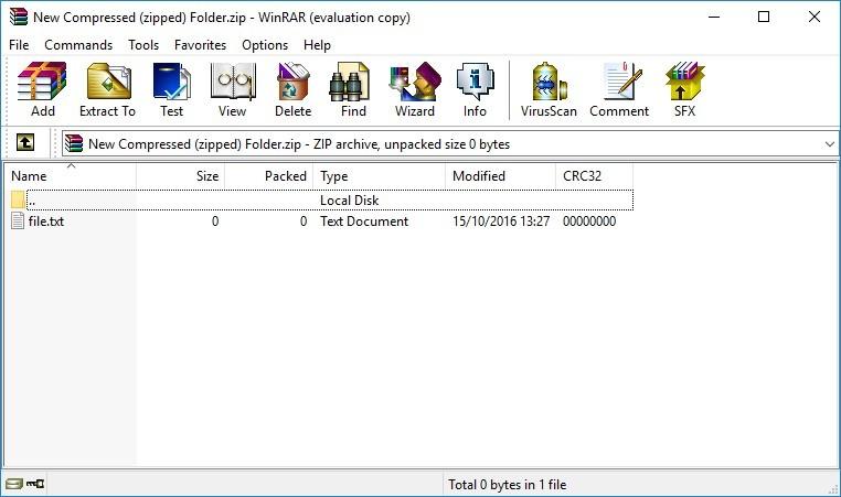 pantallazo WinRAR_0