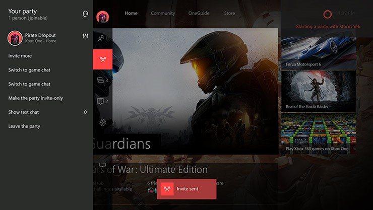 captura_pantalla Xbox App_2